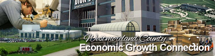Westmoreland County Economic Growth Connection | EGCW